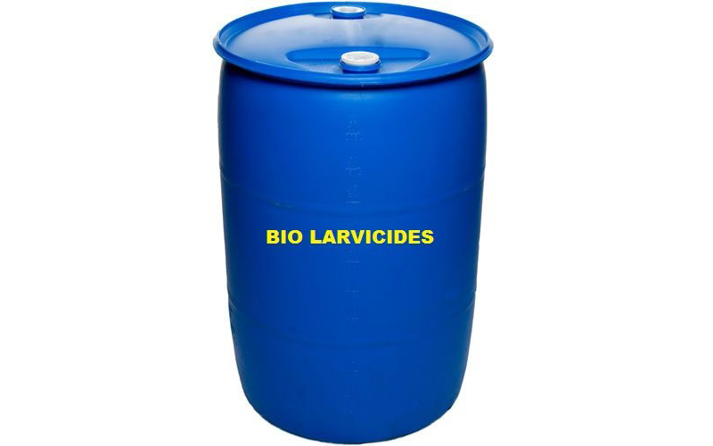 Larvicide In West Bengal
